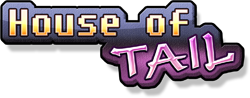 house of tail logo