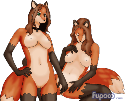 Victoria the vixen in House of Tail